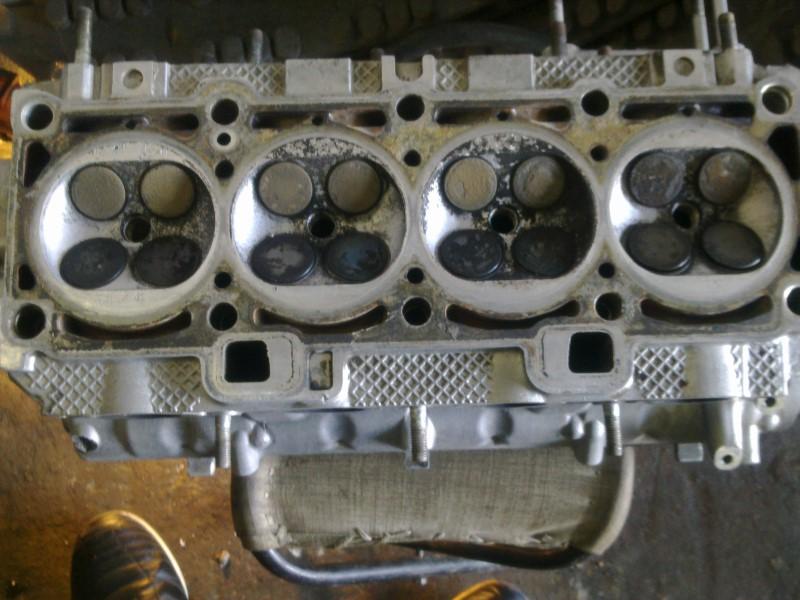 Контрактный двигатель в сборе для Ниссан Икс Трейл в