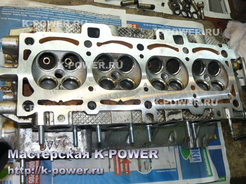 Увеличение КПД двигателя ЗМЗ-409 УАЗ Патриотов