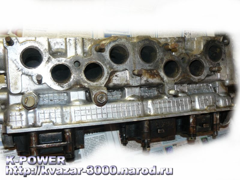 газель дв 406 карбюратор - sammitmotorsru