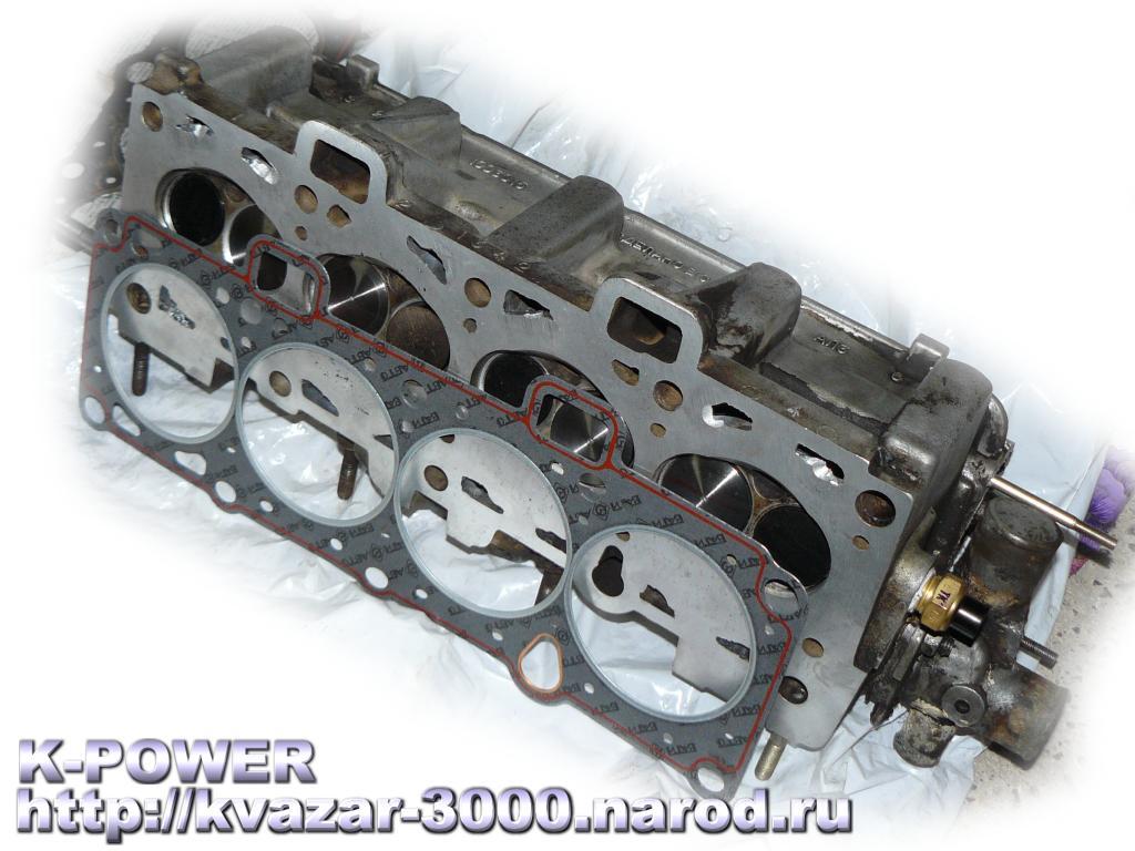мотор тестер