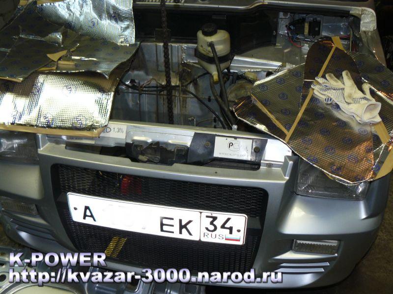 Автомобиля в для оренбурге шумоизоляции материалы купить