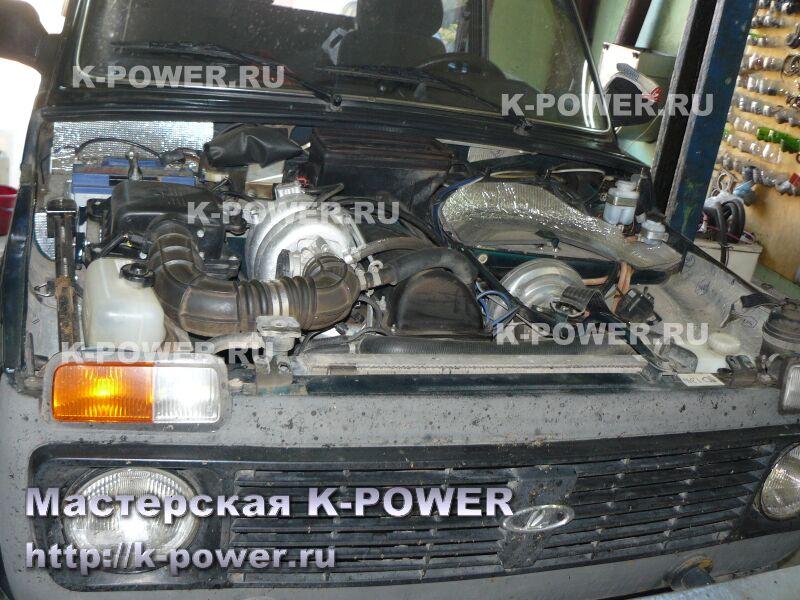 Как увеличить мощность нивы Двигатель ВАЗ 2108: как обновить его 56