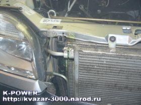 радиатор кондиционера шевроле нива старого образца - фото 2